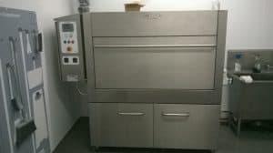Utensil Washers Commercial