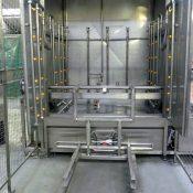 Bulk Container Washing