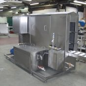 Pallet Washers
