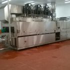 Tray and Pallet washer (2)