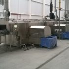 Twin Lane 4400 trays per hour 4 stage