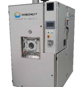 Industrial Parts Washers and Cleaning Systems