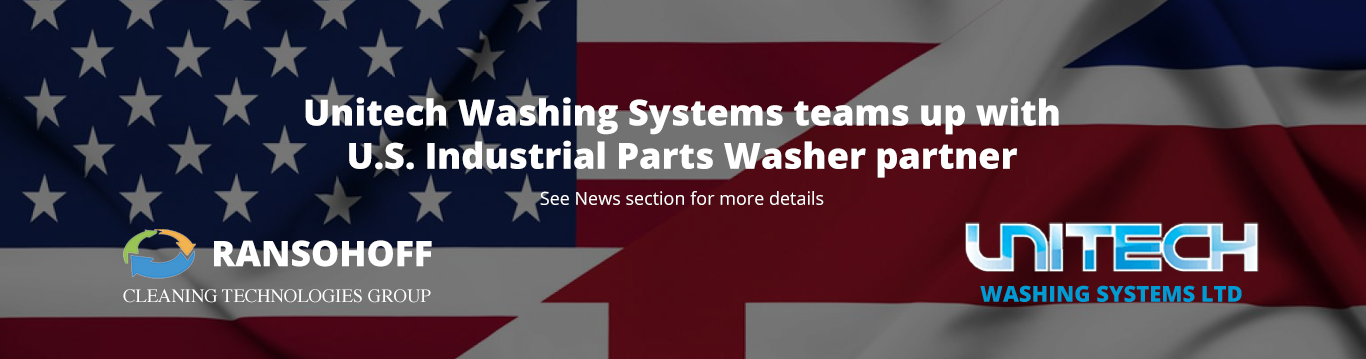 Unitech Washers USA